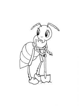 Ant-coloring-pages-2