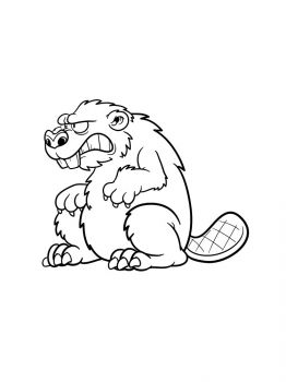 Beaver-coloring-pages-12