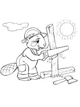 Beaver-coloring-pages-21
