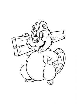 Beaver-coloring-pages-6