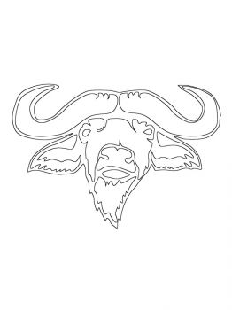 Buffalo-coloring-pages-10