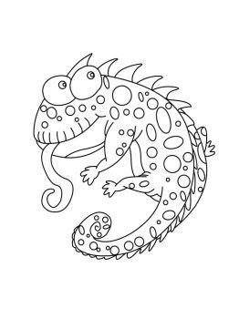 Chameleon-coloring-pages-30