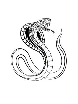 Cobra-coloring-pages-4