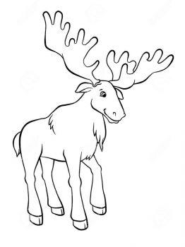 Elk-coloring-pages-14