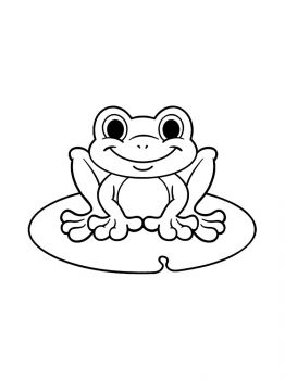 Frog-coloring-pages-5