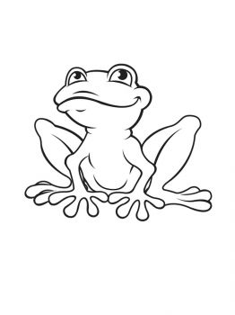 Frog-coloring-pages-8