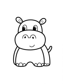 Hippopo-coloring-pages-2