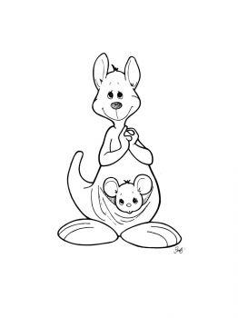 Kangaroo-coloring-pages-11