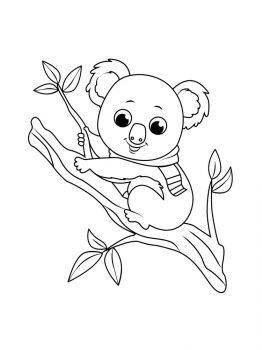 Koala-coloring-pages-1