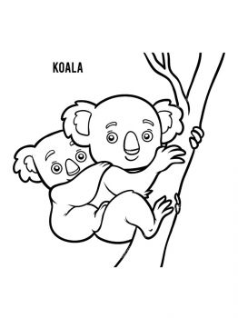 Koala-coloring-pages-10