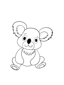 Koala-coloring-pages-6