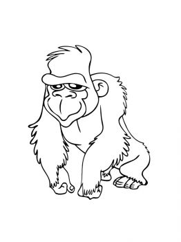 Monkey-coloring-pages-14