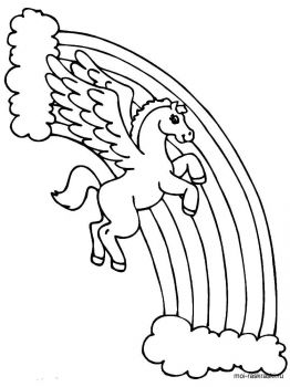 Pegasus-coloring-pages-11