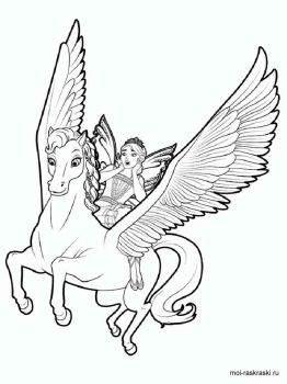 Pegasus-coloring-pages-3