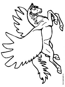 Pegasus-coloring-pages-8