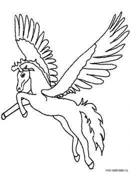 Pegasus-coloring-pages-9