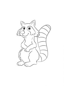 Raccoon-coloring-pages-13