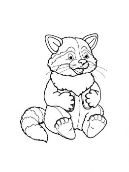 Raccoon-coloring-pages-15