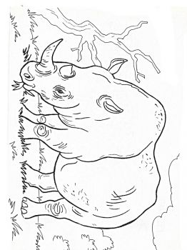 Rhino-animal-coloring-pages-342