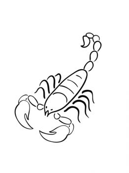 Scorpio-coloring-pages-1