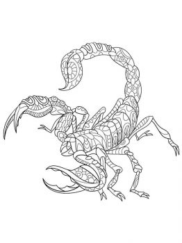 Scorpio-coloring-pages-15