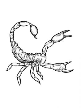 Scorpio-coloring-pages-5