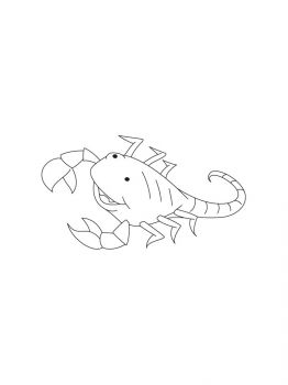 Scorpio-coloring-pages-8