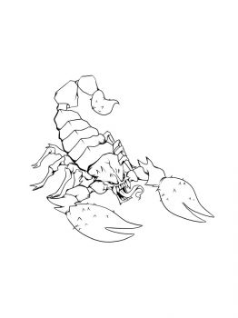 Scorpio-coloring-pages-9