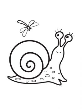 Snail-coloring-pages-11