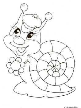 Snail-coloring-pages-16