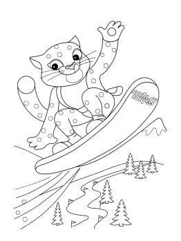 Snow-Leopard-coloring-pages-11