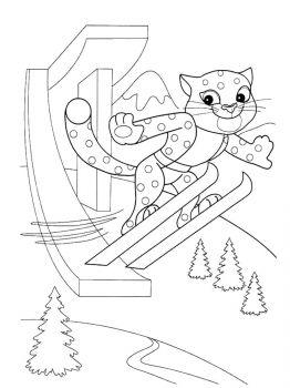 Snow-Leopard-coloring-pages-15