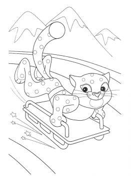 Snow-Leopard-coloring-pages-4