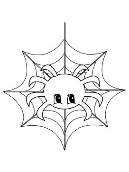 Spider-coloring-pages-1