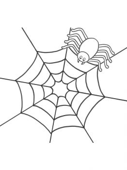 Spider-coloring-pages-9