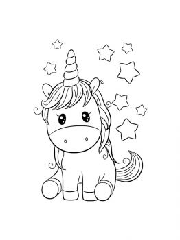 Unicorn-coloring-pages-4
