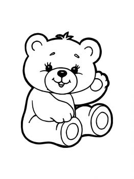 bear-coloring-pages-9