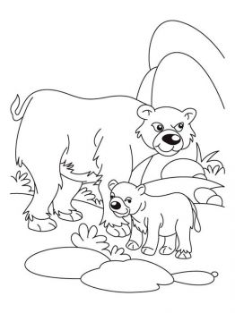 coloring-pages-animals-bear-17