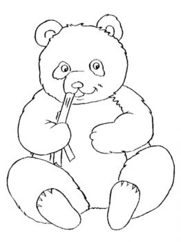 coloring-pages-animals-bear-21