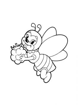 bee-coloring-pages-2