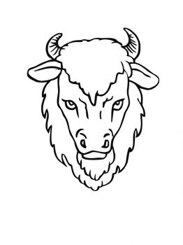 bison-coloring-pages-11