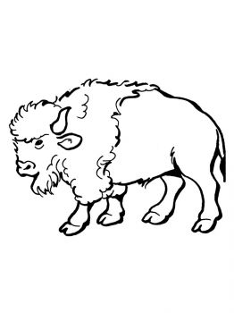 bison-coloring-pages-18