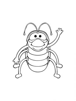 bug-coloring-pages-5