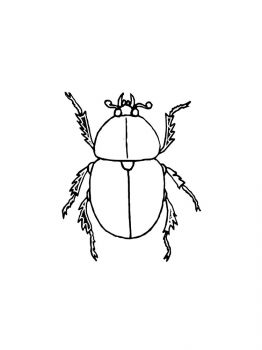 bug-coloring-pages-7
