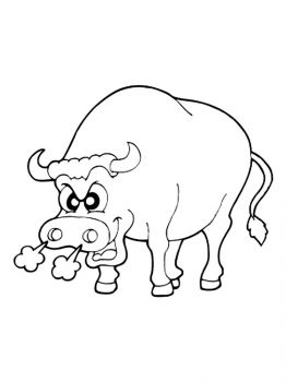 bull-coloring-pages-11