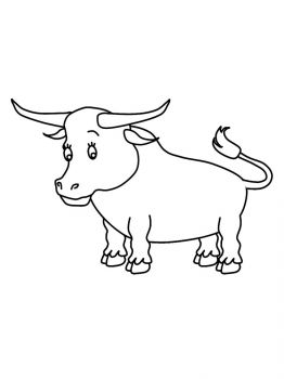 bull-coloring-pages-13