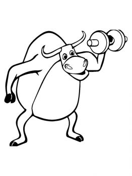 bull-coloring-pages-27