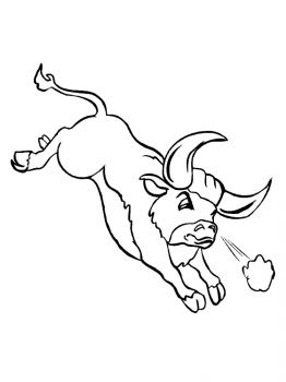 bull-coloring-pages-3