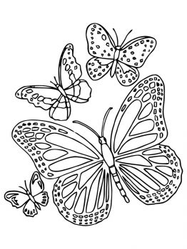 butterfly-coloring-pages-1
