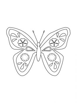 butterfly-coloring-pages-12